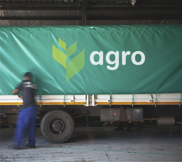 Tarpaulins and Tautliners Branding